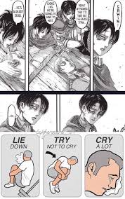 Try Not To Cry Meme - try not to cry spoilers attack on titan amino