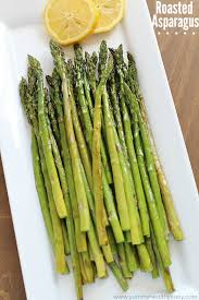 best roasted asparagus recipe thanksgiving sides