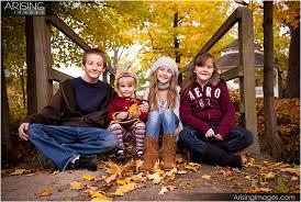 van hoosen farms fall color family photos stabnick kids