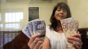 bureau de change livre sterling référendum sur le brexit afflux dans les bureaux de change l
