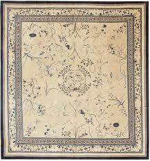 Chinese Aubusson Rugs Antique Chinese Rug 43321 By Nazmiyal