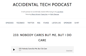 the 9 best tech podcasts you should listen to the muse