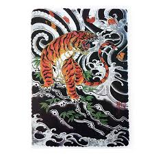 2015 newest book china traditional warrior hannya