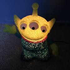 57 disney toy story alien lamp melanie u0027s closet