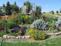 Botanical Gardens Calgary Garden Tour Silver Springs Botanical Gardens Flowery Prose