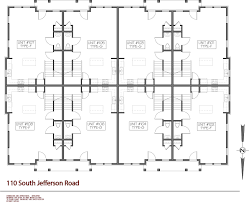 jefferson floor plan 110 south jefferson rd south village