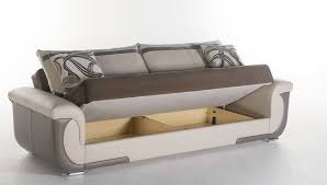 Klik Klak Sofas Klik Klak Sofa With Storage Loccie Better Homes Gardens Ideas