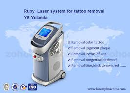 permanent laser tattoo removal birthmark eye line removal machine
