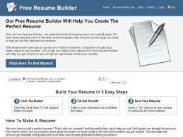 Completely Free Resume Maker Completely Free Resume Maker Samples Csat Co