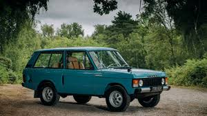 1970 land rover for sale 1969 range rover velar prototype first drive memory lane