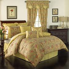 Fleur De Lis Comforter Waverly Comforters U0026 Bedding Sets For Bed U0026 Bath Jcpenney