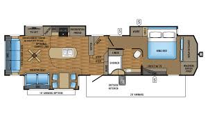 2018 jayco 37rsts floor plan