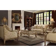 Homey Design Upholstery Living Room Set Victorian European - Sofa upholstery designs