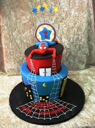 spiderman cakes images cake ideal u0027s pinterest cake images