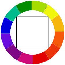 Color Wheel Scheme Color Schemes Color Wheel Basics Ii Craft Thyme