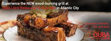 cuisine libre cuba libre restaurant rum bar atlantic city home atlantic