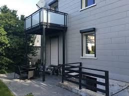 balkone alu aluminium balkone alu bissbort