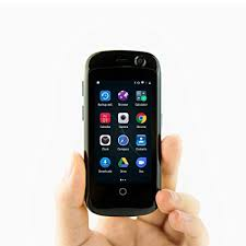 smallest android phone unihertz jelly pro the smallest 4g smartphone in the