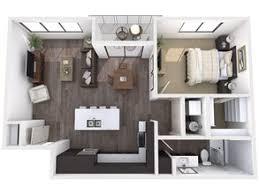 Cascade Floor Plan The View At Cascade Rentals Scottsdale Az Apartments Com