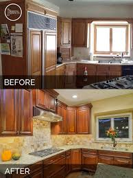 Kitchen Remodeling Designs by 90 Best Before U0026 After Kitchen Remodeling Projects Images On