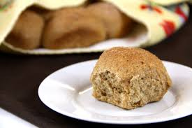 100 whole wheat rolls s healthy baking