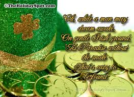 st s day greeting cards