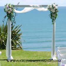wedding arches hire vintage whitewash wooden arch wedding and event hire auckland