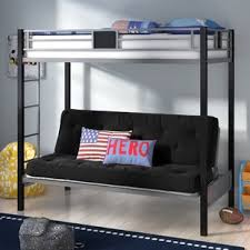 Grown Up Bunk Beds Bunk Beds For Adults Wayfair