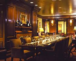 100 private dining rooms the hautest private dining rooms