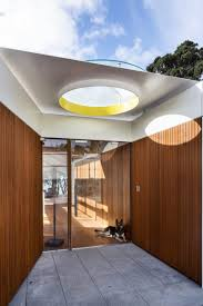 Home Design Store Auckland by A Modern House In Takapuna Auckland That Opens Out To The Sea
