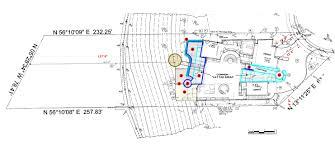 appendix 4 15 p 4 preliminary site plan dimensional layout