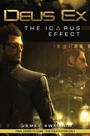 deus ex the icarus effect forbiddenplanet com uk and
