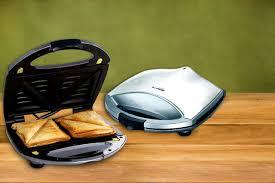 Breville Sandwich Toaster Breville Sandwich Toaster