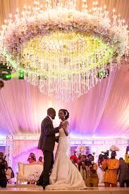 wedding designer pretty vendor oaken events nigeria aisle