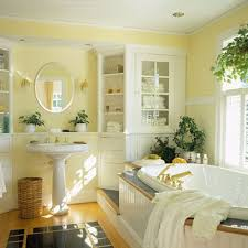 Blue Green Bathrooms On Pinterest Yellow Room by Best 25 Yellow Bathrooms Ideas On Pinterest Cottage Style