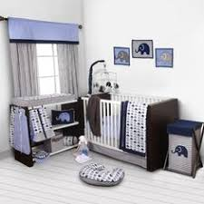 Geenny Crib Bedding Boutique Pink Gray Elephant 13pcs Crib Bedding Sets Geenny Http