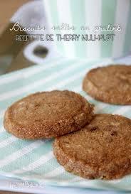 brouillon de cuisine biscuits moelleux au caramel beurre salé mes brouillons de cuisine