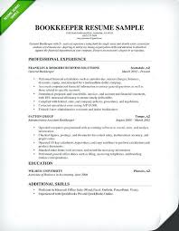 Fund Accountant Resume Resume For Accountant Sample 5 Accounting Resume Examples Sample