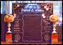 wedding backdrop design malaysia ideas for planning your wedding flowers with days