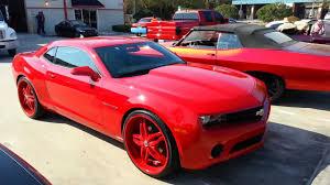 chevy camaro with rims chevy camaro on 24 lexani wheels