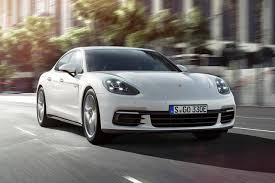 porsche chalk used 2017 porsche panamera for sale pricing u0026 features edmunds