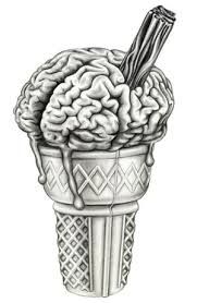 why does ice cream give you brain freeze life and style the