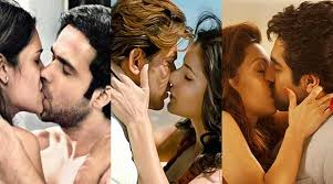 reality check why is kissing in bollywood films such a big deal