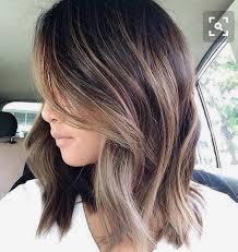 how to balayage on medium length hair balayage brunette medium length hair 2017