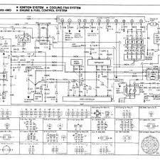 wiring diagram wiring diagram mazda 323f of b6t engine