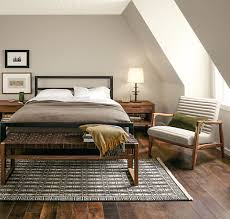 Room And Board Bed Frame Room Board Paint Sandstone The Top 2017 Pinterest