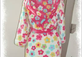 robe de chambre fille 10 ans robe de chambre fille 805988 robe de chambre en polaire fille fille