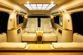 cadillac jeep interior lexani 2015 cadillac escalade concept one is fit for a king