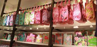 lilly pulitzer stores maryland pink and green lilly pulitzer towson town center opens