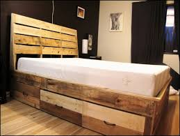 bedroom wonderful reclaimed wood queen bed reclaimed wood bed
